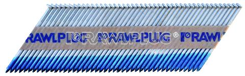 R-DRK-V Gwoździe na papierze z gazem